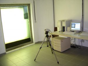 vitre et dispositif numérique